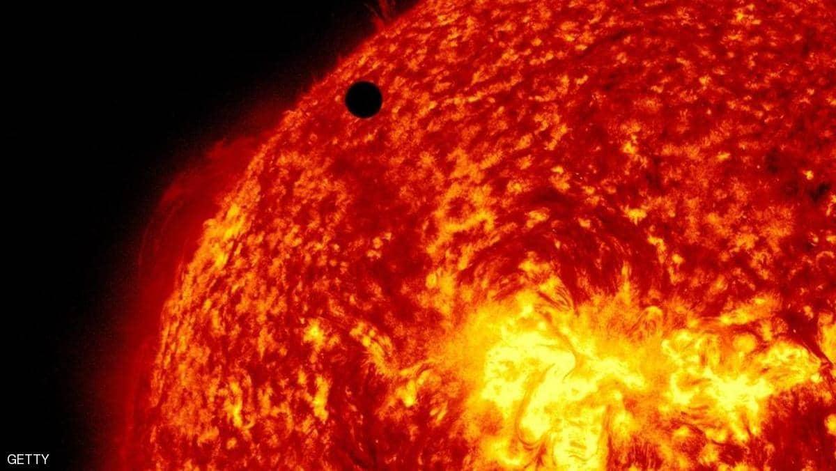 علماء يحذرون من عاصفة شمسية ستضرب الأرض بقوة