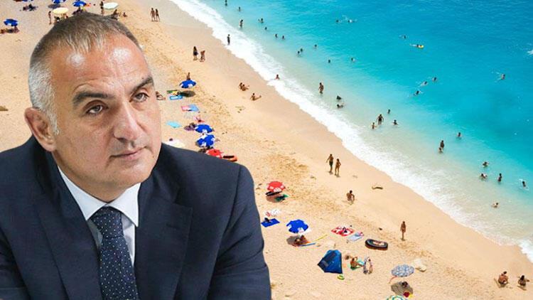 عاجل: وزير السياحة التركي يعلن موعد استئناف السياحة الداخلية