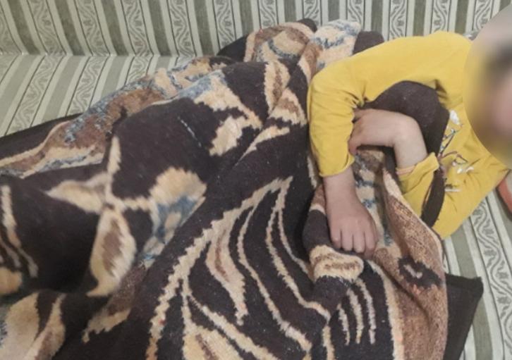 ناشطون أتراك يطلقون حملة تضامن مع طفلة سورية اغتـ ـصبها تركي في دنزلي