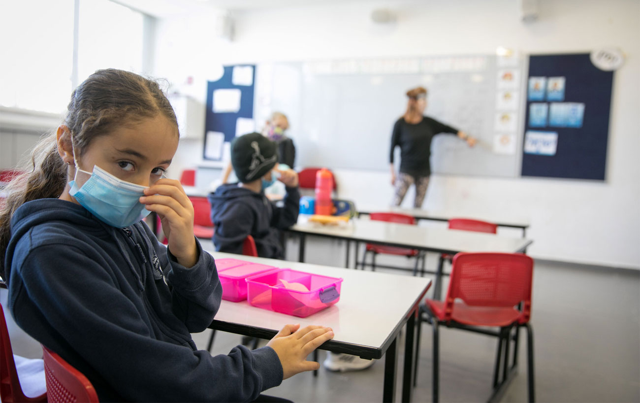 رقم مفاجئ … وزير التربية التركي يكشف أعداد الطلاب السورييّن في المدارس التركيّة