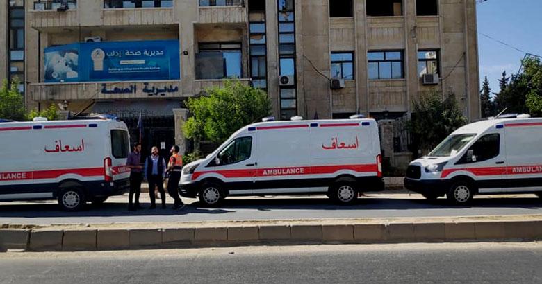 حالات وفـ ـاة جديدة.. الشمال السوري يسجل المزيد من حالات كورونا