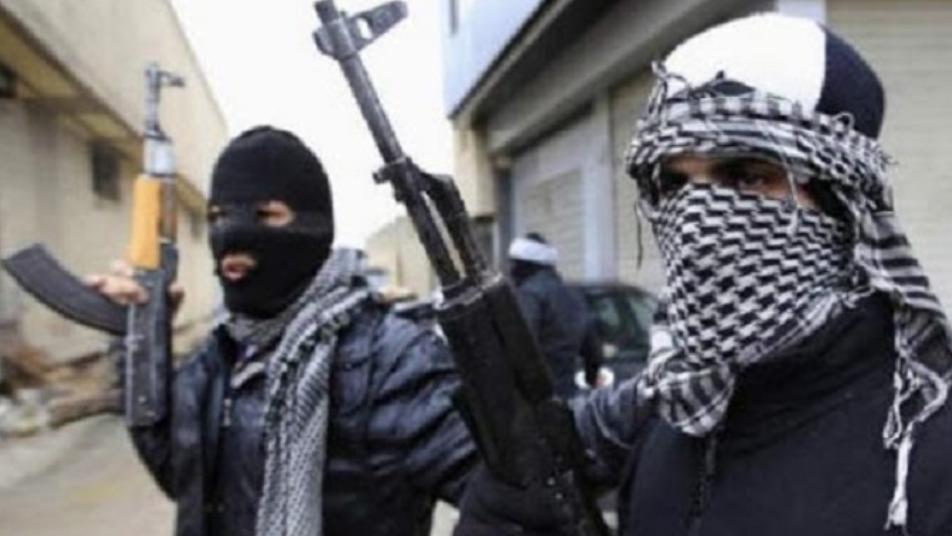 ضـ.ـربة موجـ.ـعة للأمن العسكري التابع لنظام الأسد