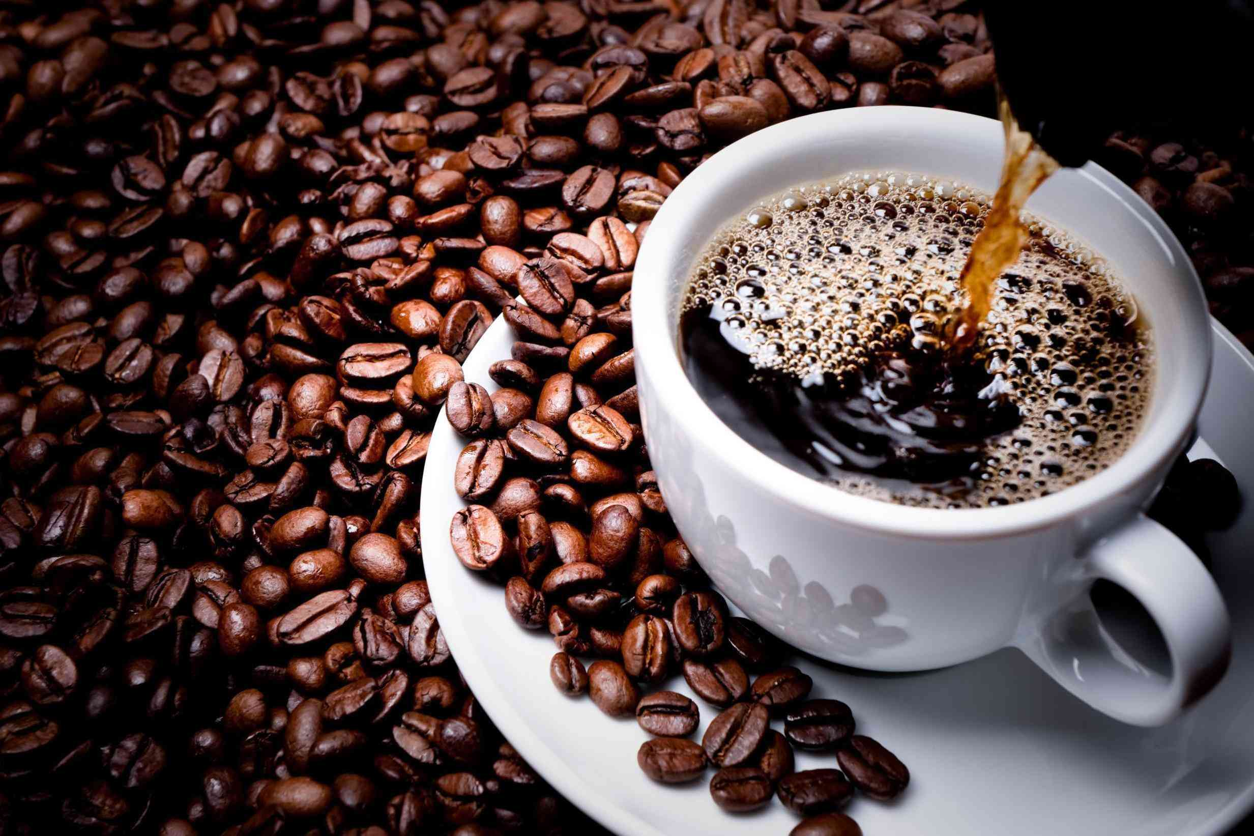دراسة جديدة تكشف فوائد طبية هامة لتناول القهوة يوميا
