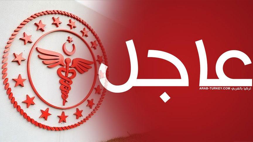 عاجل: وزارة الصحة تعلن الولايات التي تضم أكبر عدد من حالات كورونا
