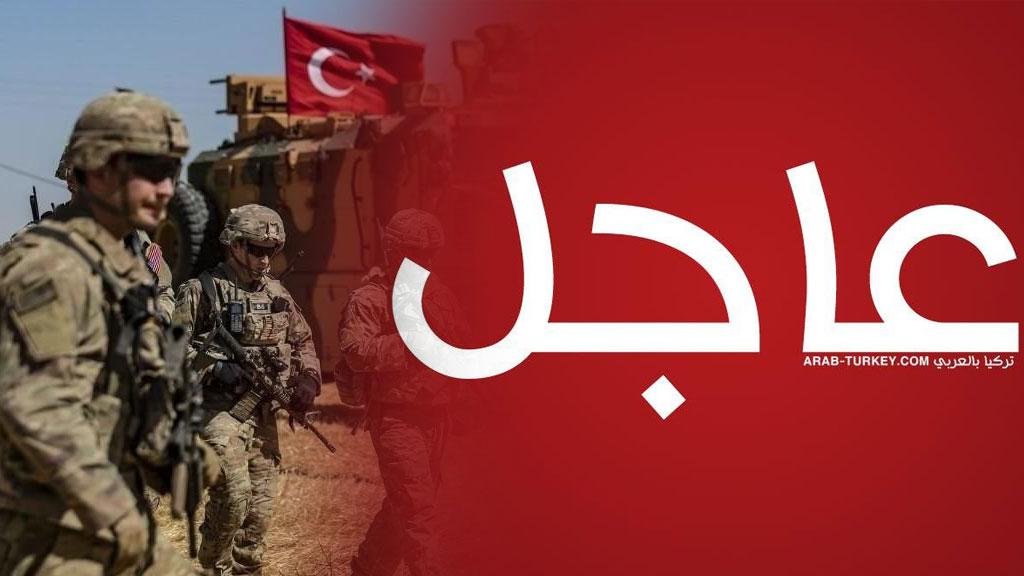 """عاجل: عملية تصدي عسكرية لميليـ.ـشيا الـ """"PKK"""" في ريف حلب الشمالي"""