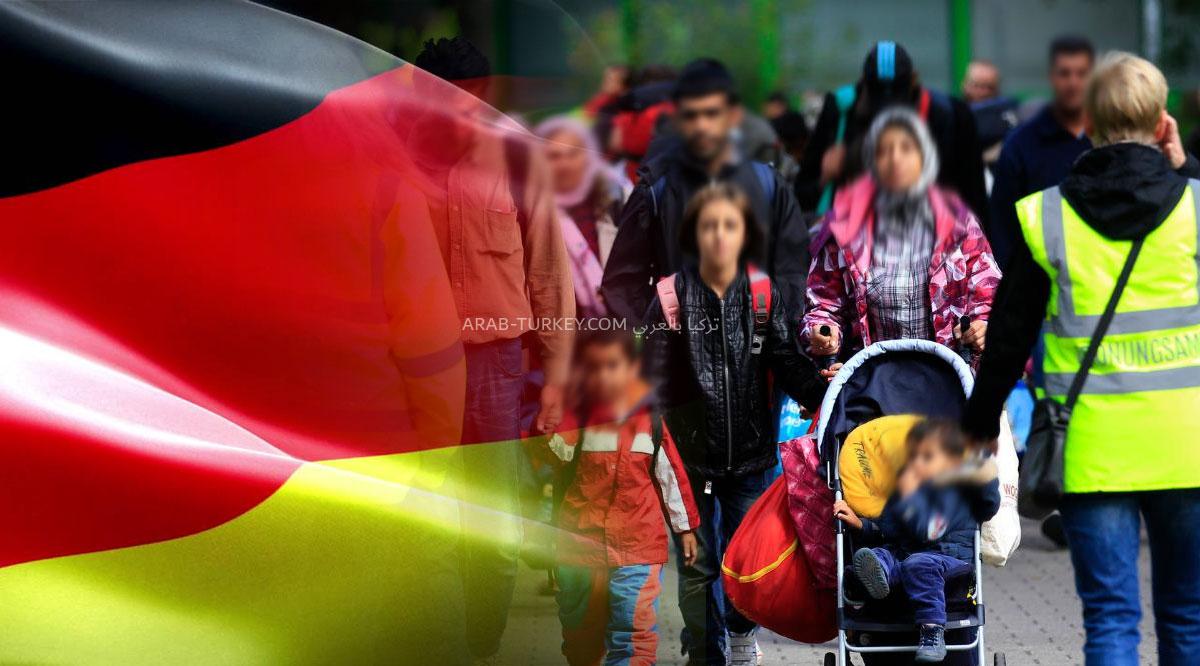 كيف حصل ذلك؟ قادمون من تركيا.. وصول أول دفعة من اللاجئين السوريين إلى ألمانيا على متن طائرة