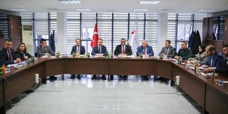 أربعة ملفات أساسية متعلقة بتواجد السوريين في تركيا