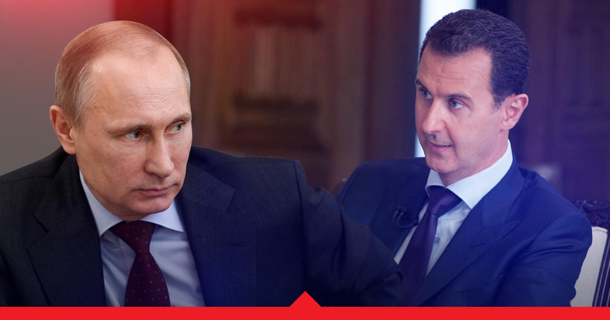 الكشف عن بنود الحل في سوريا والتي اقترحتها دولة مجاورة.. وثيقة مسربة