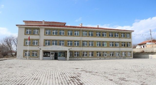 المدارس الريفية تعلن إمكانية بدأها بالتعليم بتاريخ 15 شباط في يوزغات (صور)
