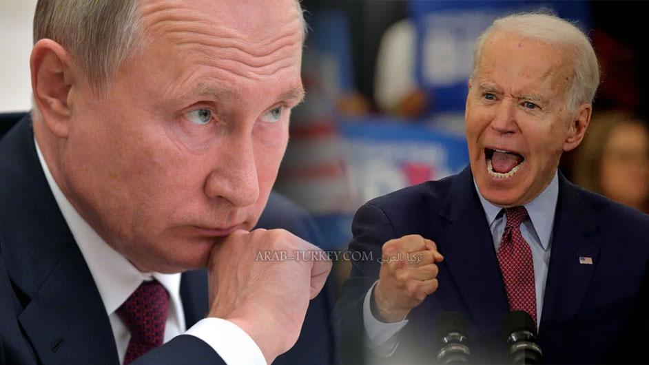 بشأن سوريا.. صفقة متوقعة بين روسيا وأمريكا ومصدر يكشف تفاصيلها