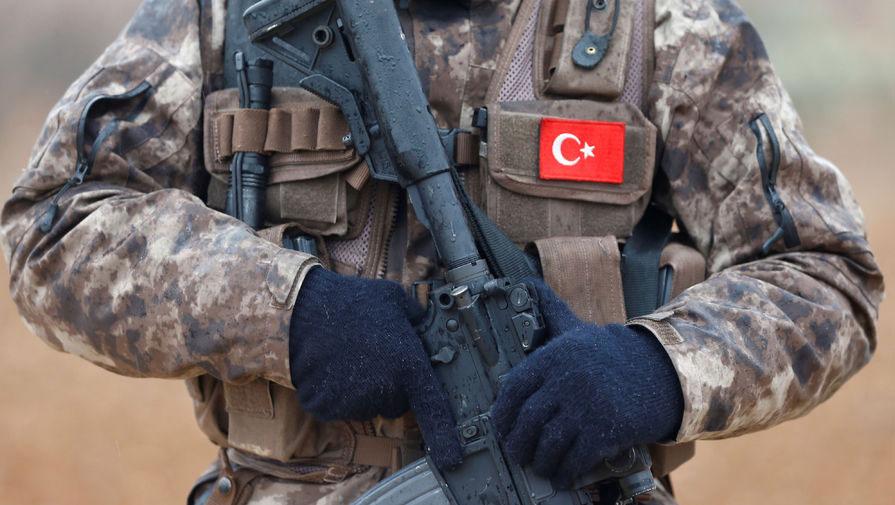 الجيش التركي يخرج عن مهامه القتـ.ـالية ويفاجئ السوريين بمهمة جديدة (صور)