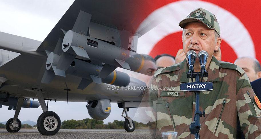 نحن مستعدون.. عاجل: أردوغان يلمّح لنشر الجيش التركي في دولة جديدة بعد إنسحاب الناتو