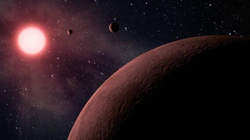 استعدوا يا سكان الأرض .. حدث لن يتكرر قبل العام 2052 تكشف عن وكالة ناسا