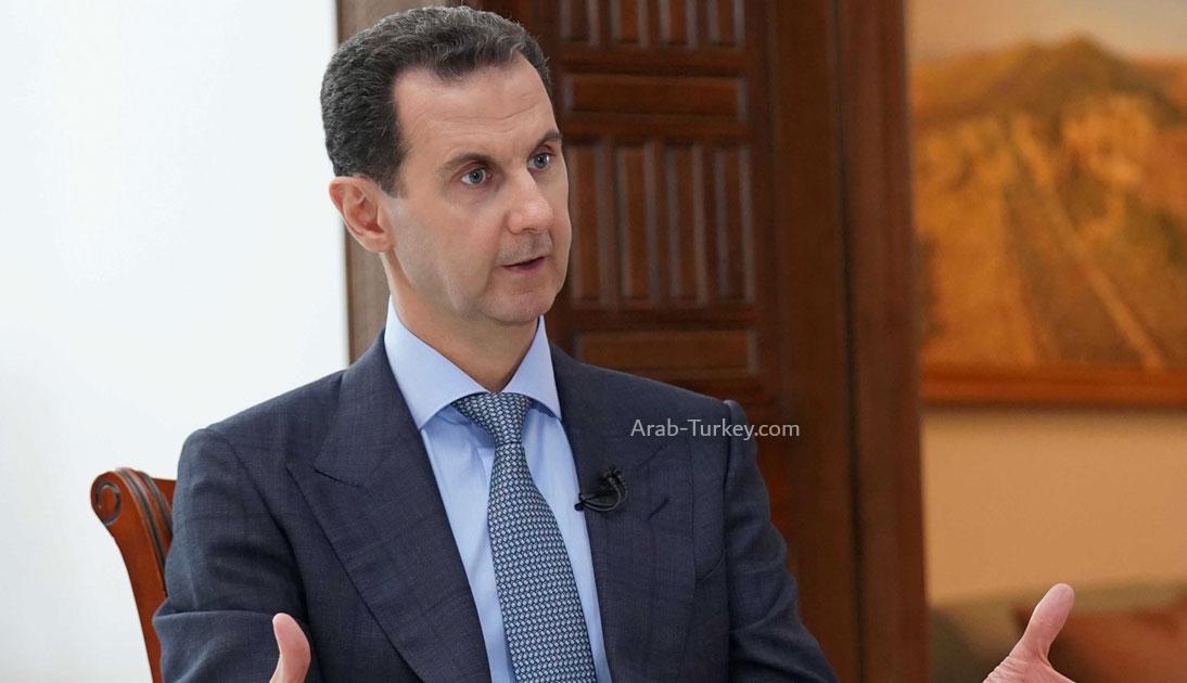دولة عربية تعلن قرب عودة العلاقات مع نظام الأسد