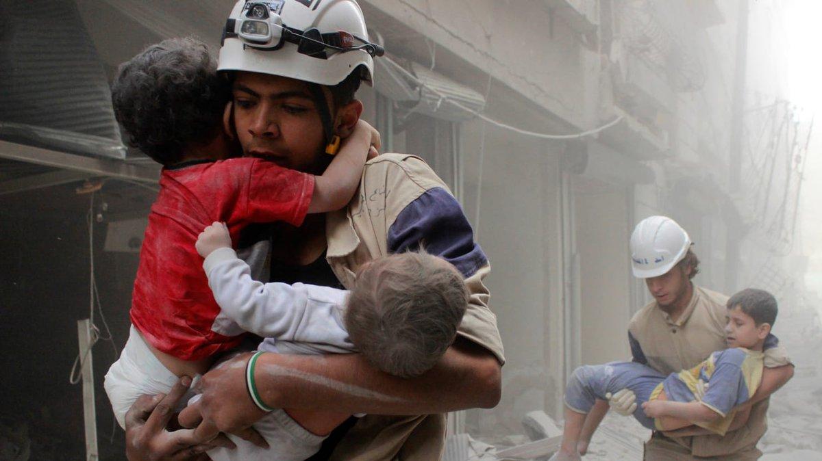 بينهم أطفال … سقـ.ـوط 7 مدنيين بقصـ.ـف قوات النظام على إدلب