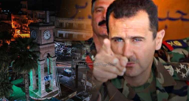 """""""معهد واشنطن"""": اللاجئون السوريون يأملون بسقوط بشار الأسد من الداخل"""