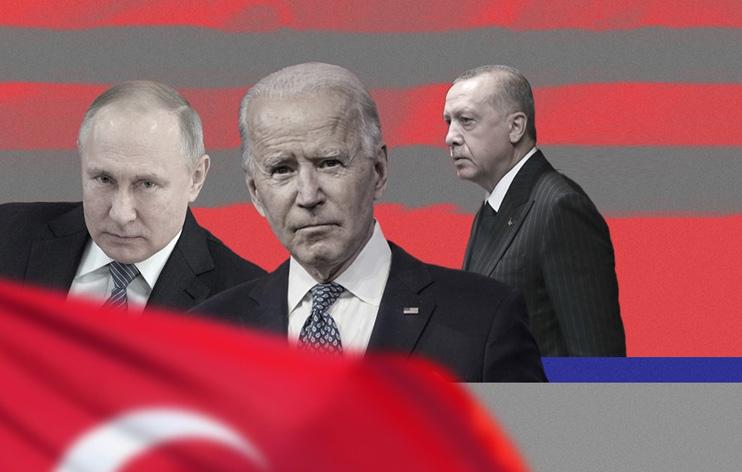 هل تخفف من غضب أنقرة ..واشنطن وتصريح مفاجئ لأول مرة بشأن الوجود التركي في سوريا
