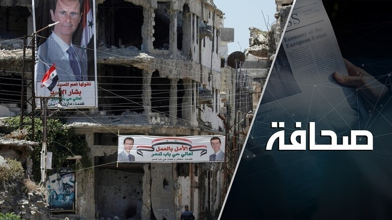 واشنطن وموسكو أمام مساومة بشأن الحدود السورية