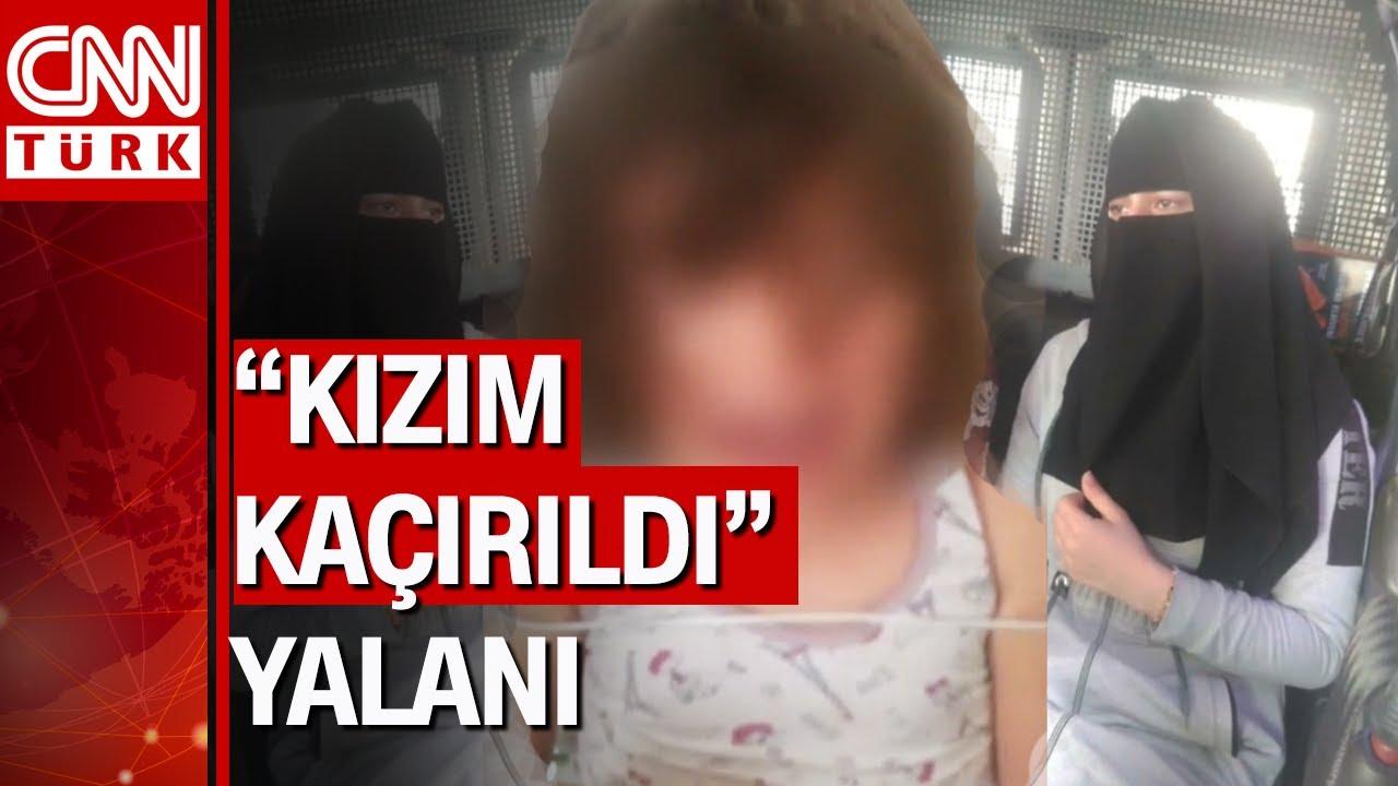 امرأة سورية تكبـ.ـ ل طفلتها وتعـ.ـ ذبها بهدف الإنتـ.ـ قام في مدينة اسطنبول (فيديو)