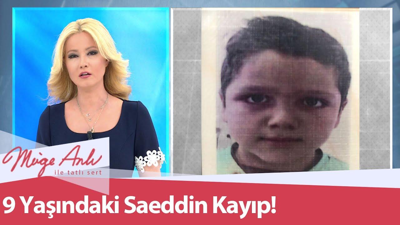 طفل سوري يتصل بمذيعة تركية فيبكـ.ـ يها هي والحضور بعد أن روى مأسـ.ـ اته مع عائلته في اسطنبول (فيديو)