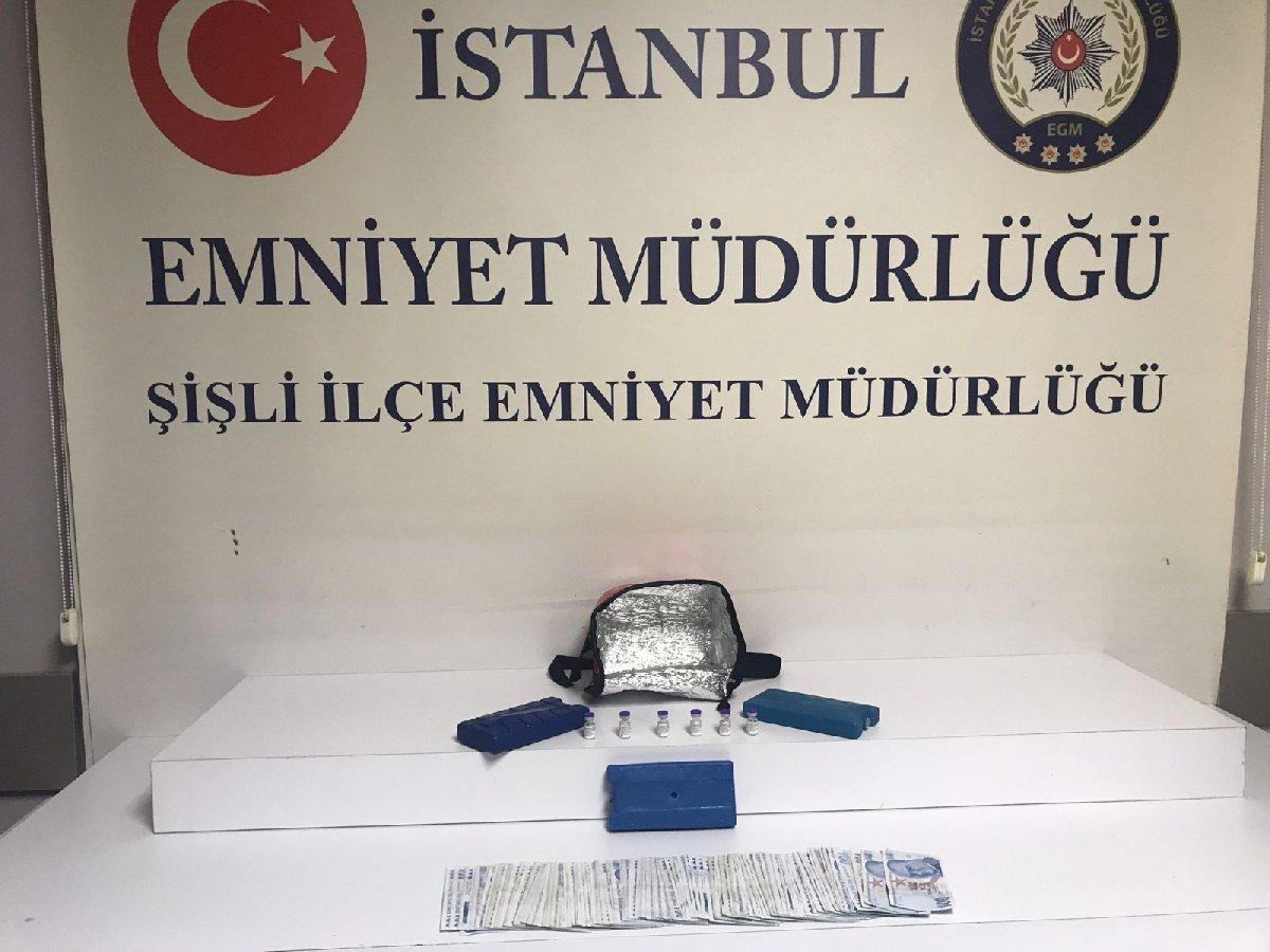 السلطات التركية تحبط عملية بيع للقاح كورونا في إسطنبول