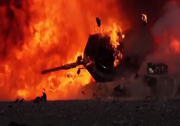 """سوريا: صـ.ـواريخ المـ.ـعارضة تكشف نقاط ضعـ.ف """"مفخرة الصناعة العسـ.ـكرية الروسية"""""""
