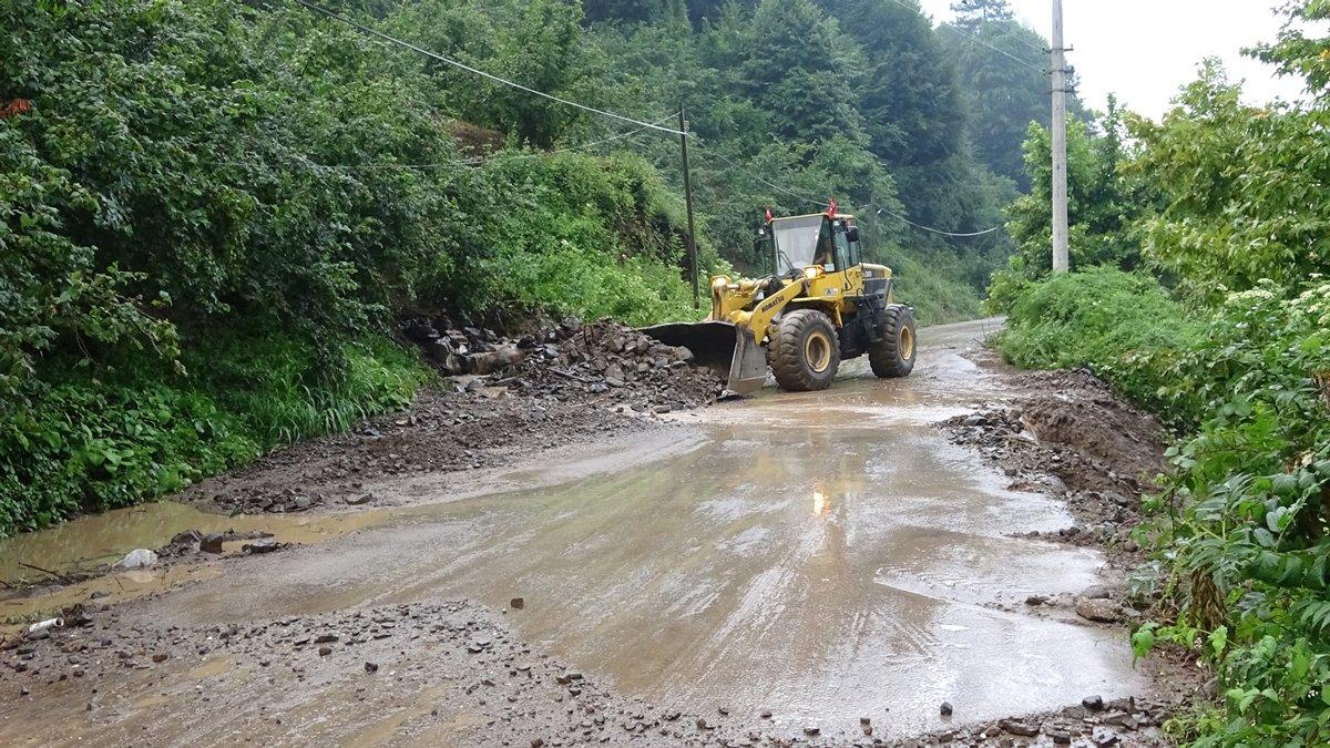 بعد ريزا… الفيضانات تجتاح دوزجة (فيديو)