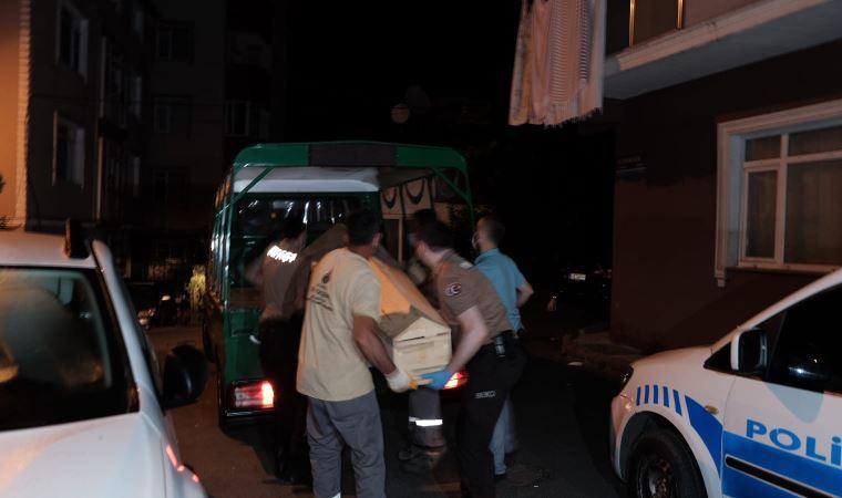 جاء لقضاء ليلة حب واسترخاء فتحولت إلى ليلة دامـ .ـية في ساربير (صور)