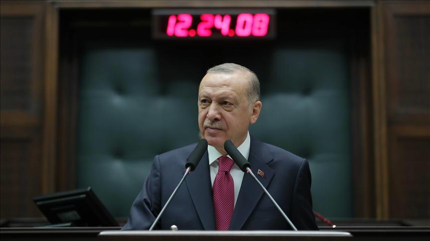 أردوغان يهـ .ـدد اليونان: نريد خطوات صادقة بخصوص اللاجئين… وإلا!
