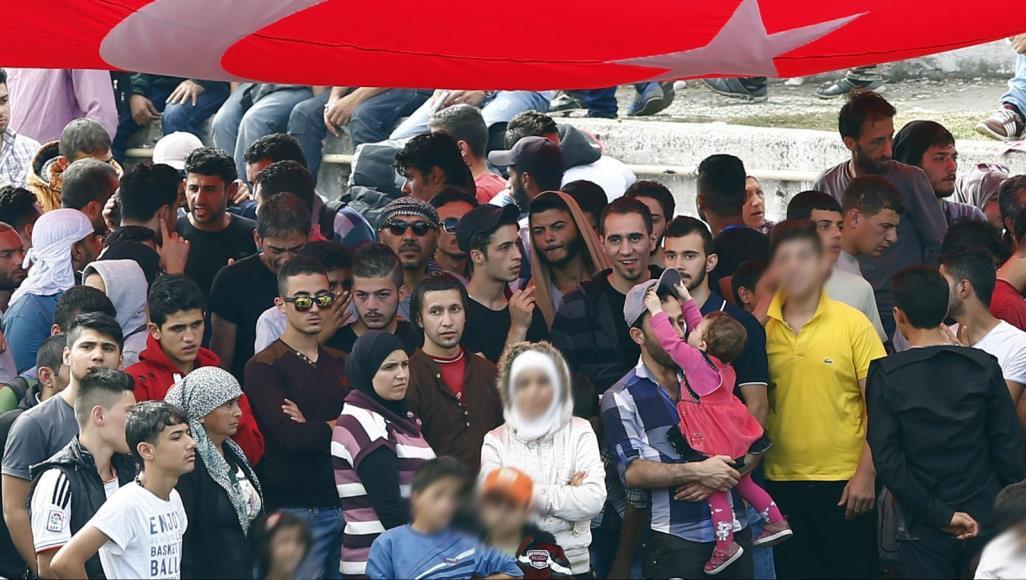 هل يتمكن السوريين من الحصول على وظيفة رسمية في إحدى الدوائر الحكومية التركية؟