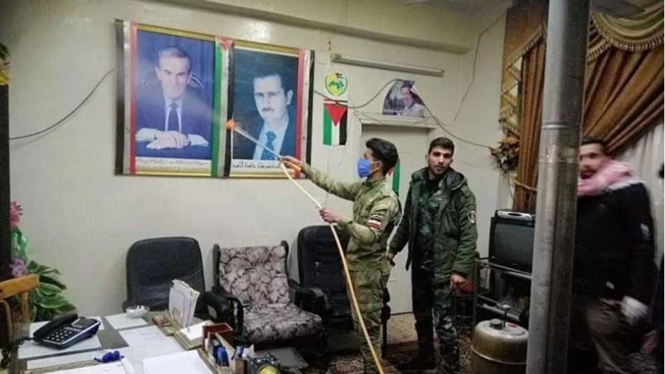 """""""الجمل بدرهم والحبل بألف"""".. نظام أسد يستغل """"كورونا"""" ويبتكر حيلة جديدة لسـ.ـرقة السوريين"""