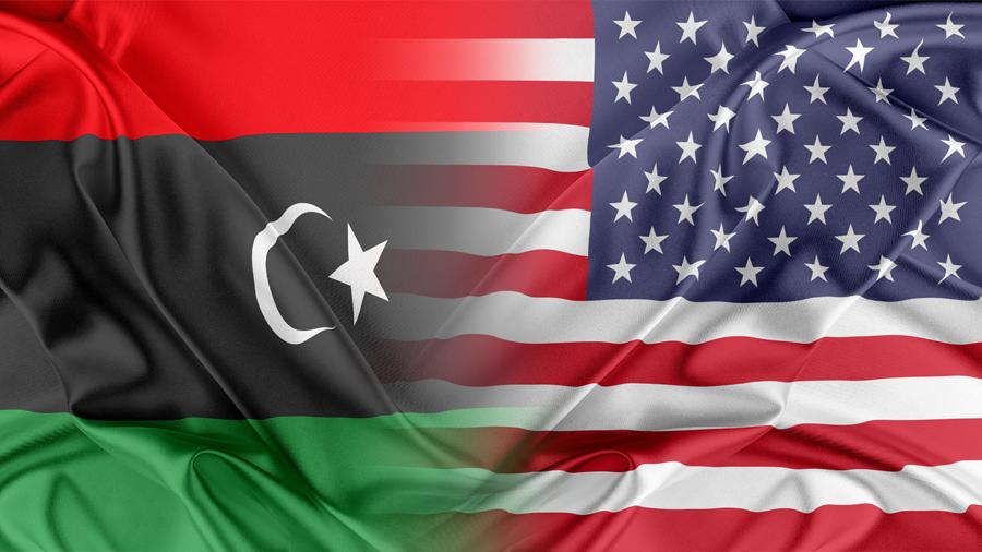 التدخل الأمريكي في ليبيا.. خلط للأوراق ورسالة واضحة للاعبين الإقليميين
