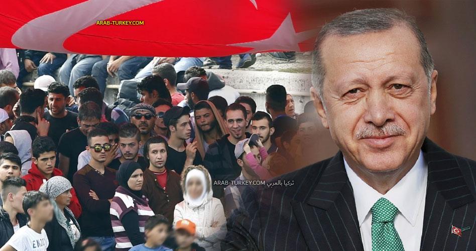 أبرز حقوق الأجنبي في الحياة العملية في تركيا؟