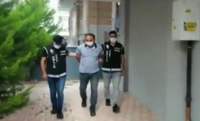 عمليات أمنية ضد تجار السلاح في إسطنبول