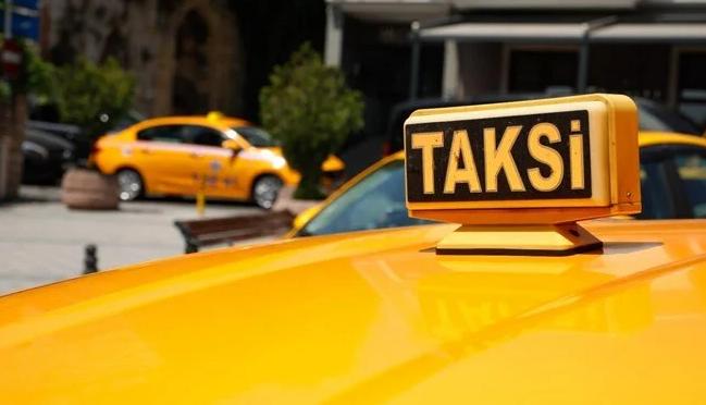 قرار جديد بخصوص سائقي تاكسي الأجرة في تركيا
