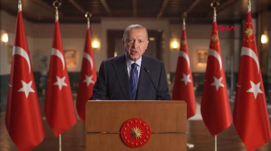 أردوغان يعلن تطعيم أكثر من ثلثي الشعب التركي بلقاح كورونا
