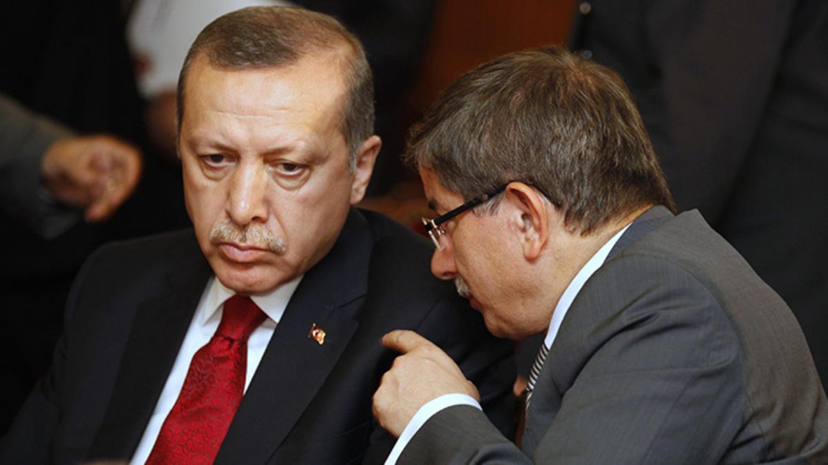 """تصريح هام من """"أحمد داوود أوغلو"""" حول فتح صفحة جديدة بيضاء مع الرئيس أردوغان"""