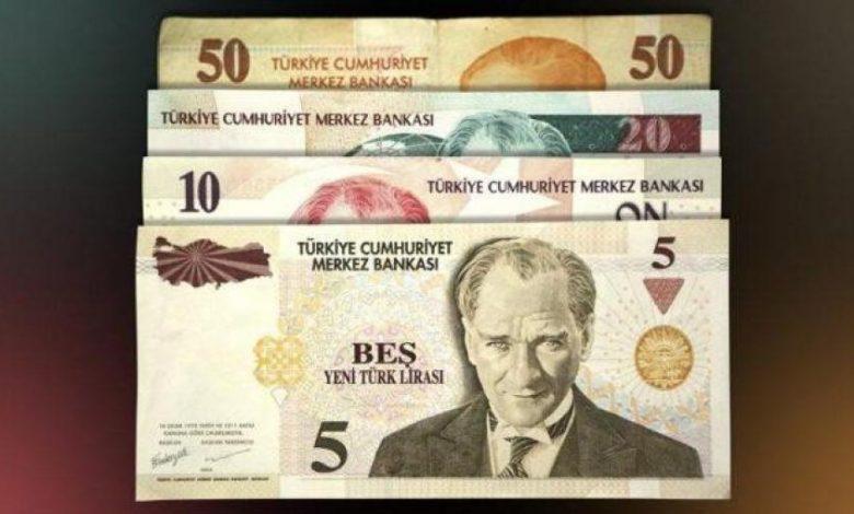 عملة قديمة إذا كان لديك مثلها فستصبح ثرياً بيعت بـ 250 ألف تركي (صور)