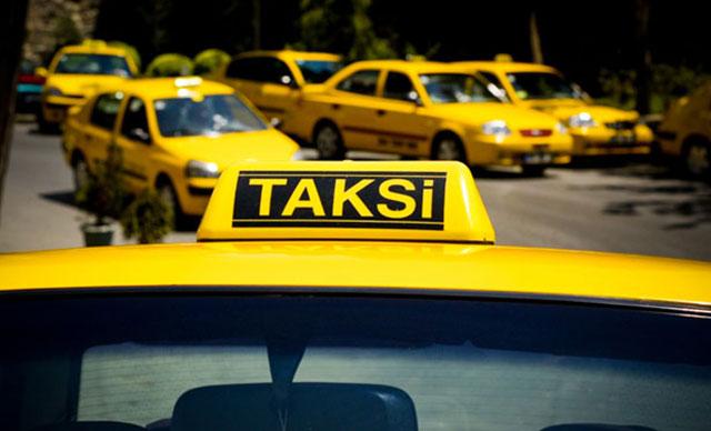 الداخلية التركية ترسل بياناً بـ 12 قاعدة لسائقي سيارات الأجرة