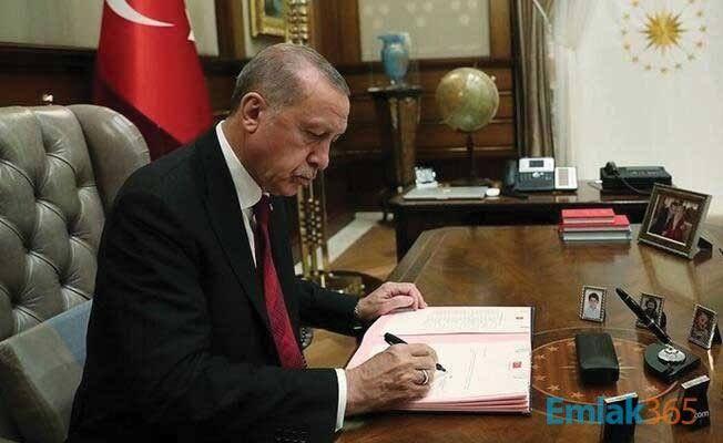 بتوقيع من أردوغان إقالة ثلاث أسماء من البنك المركزي