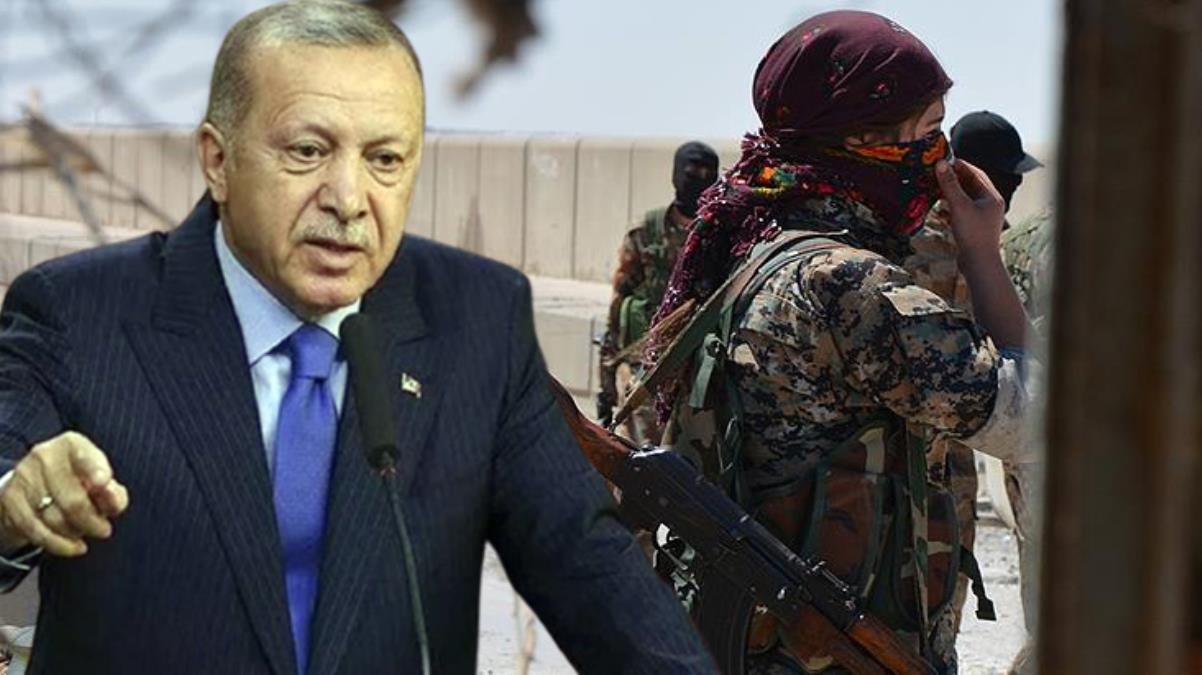 العملية التي أعلن عنها اردوغان في سورية تفـ.ـ زع الإرهـ.ـ ابيين.. بدأوا بتجنيد الشباب قـ.ـ سرا واستخدام المدنيين كدروع بشرية