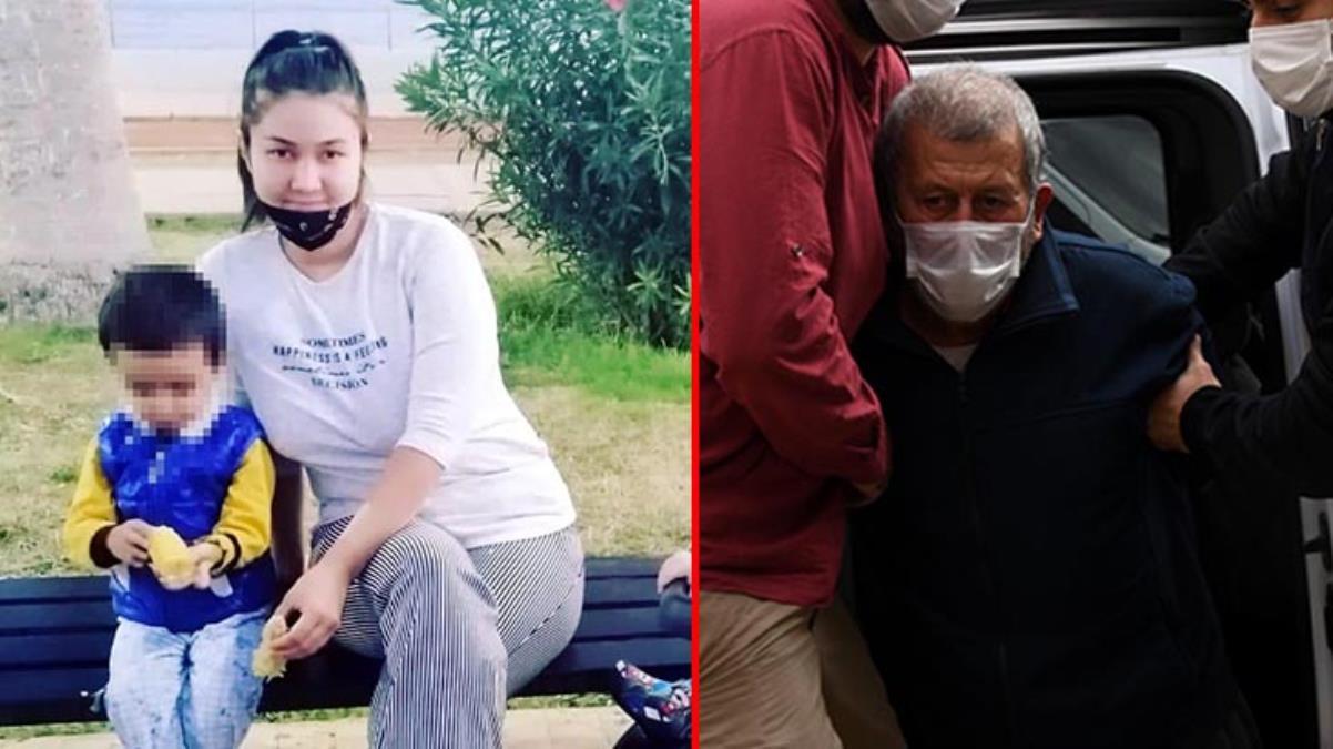 اعترافات غير متوقعة من المسن التركي الذي قـ.ـ طع جسد زوجة ابنه..!!
